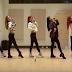 EXID revela Dance practice de 'Hot Pink'