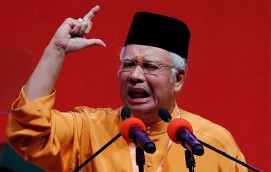 Undi Tidak Percaya Terhadap Najib Tidak Perlu Kerana Malaysia Masih Aman