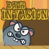 Rats Invasion | Juegos15.com