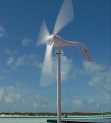 Gerador Eólico Air Breeze