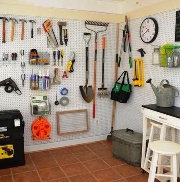 lamanugoround-pegboard-garage
