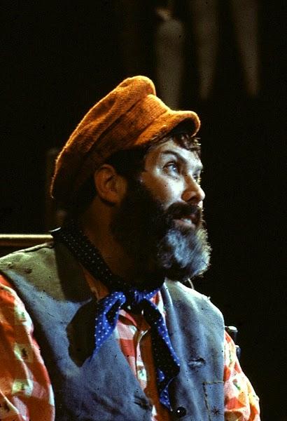 """Hayes Gordon-""""Tevye"""""""