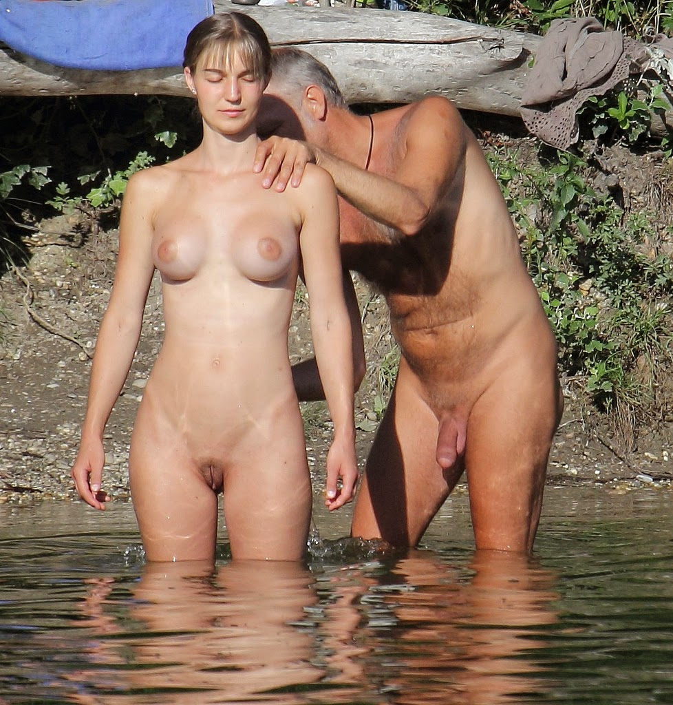 from Peter young nude shaved couples