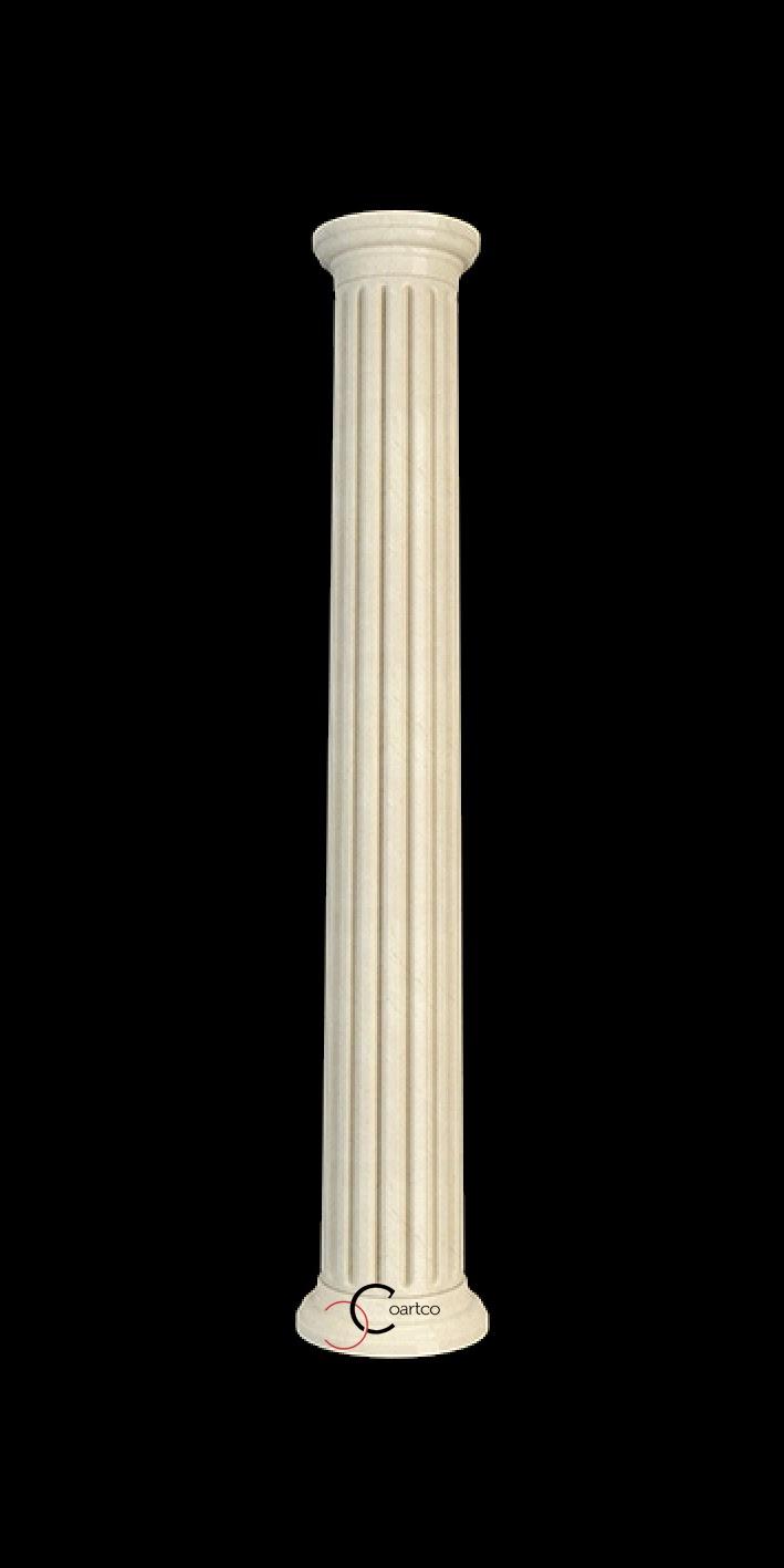 Coloane polistiren, coloane decorative, coloane dorice, coloane grecesti de interior si exterior, pret si modele coloane