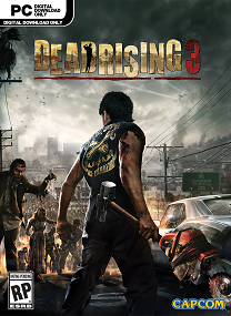 Download Dead Rising 3 PC Game Full Crack Free