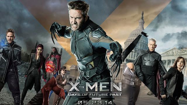 X Man Online Movie Watch Free