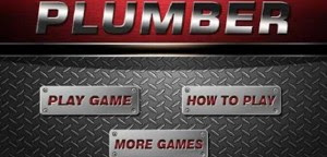 Game for android free download Plumber