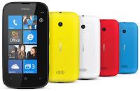 Spesifikasi Kelebihan Dan Kekurangan Nokia Lumia 510