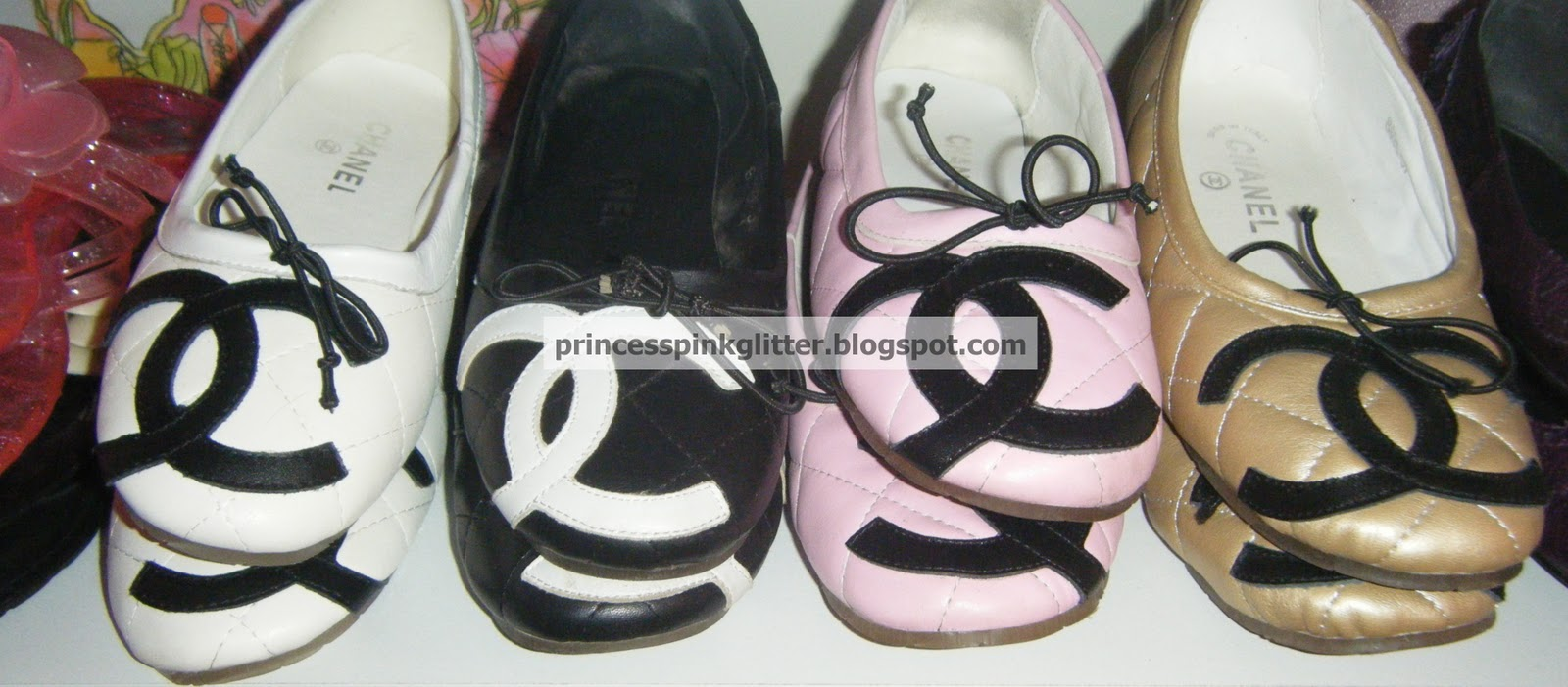 Chanel Doll Shoes Price Philippines