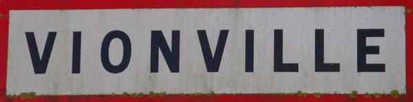 Vionville
