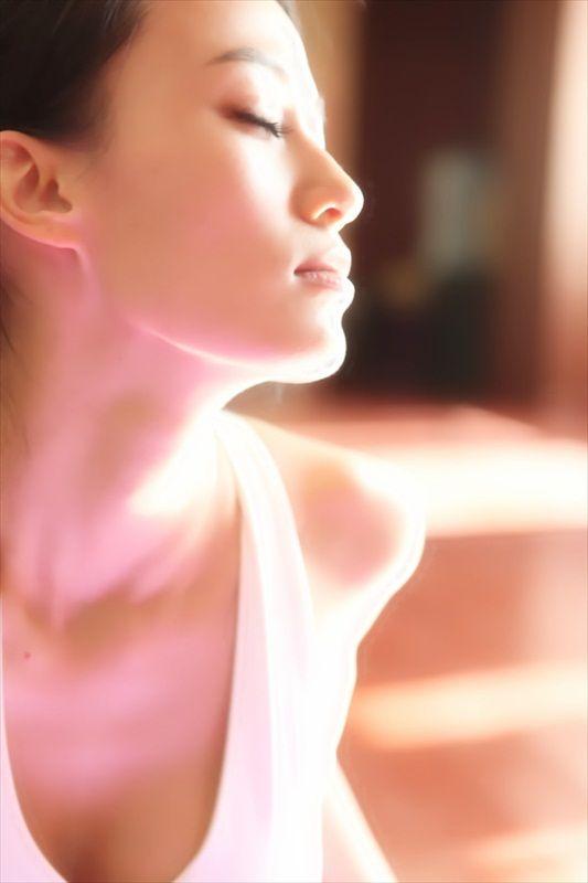 Asian Models Factory: Mu Qi Mi Ya