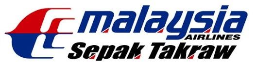 KELAB SEPAK TAKRAW MALAYSIA AIRLINES