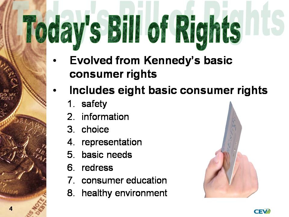 Hookup Service Consumer Bill Of Rights