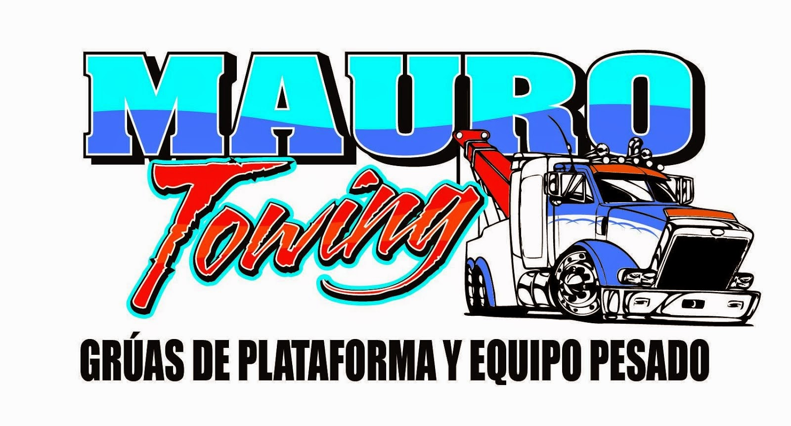 Mauro Towing