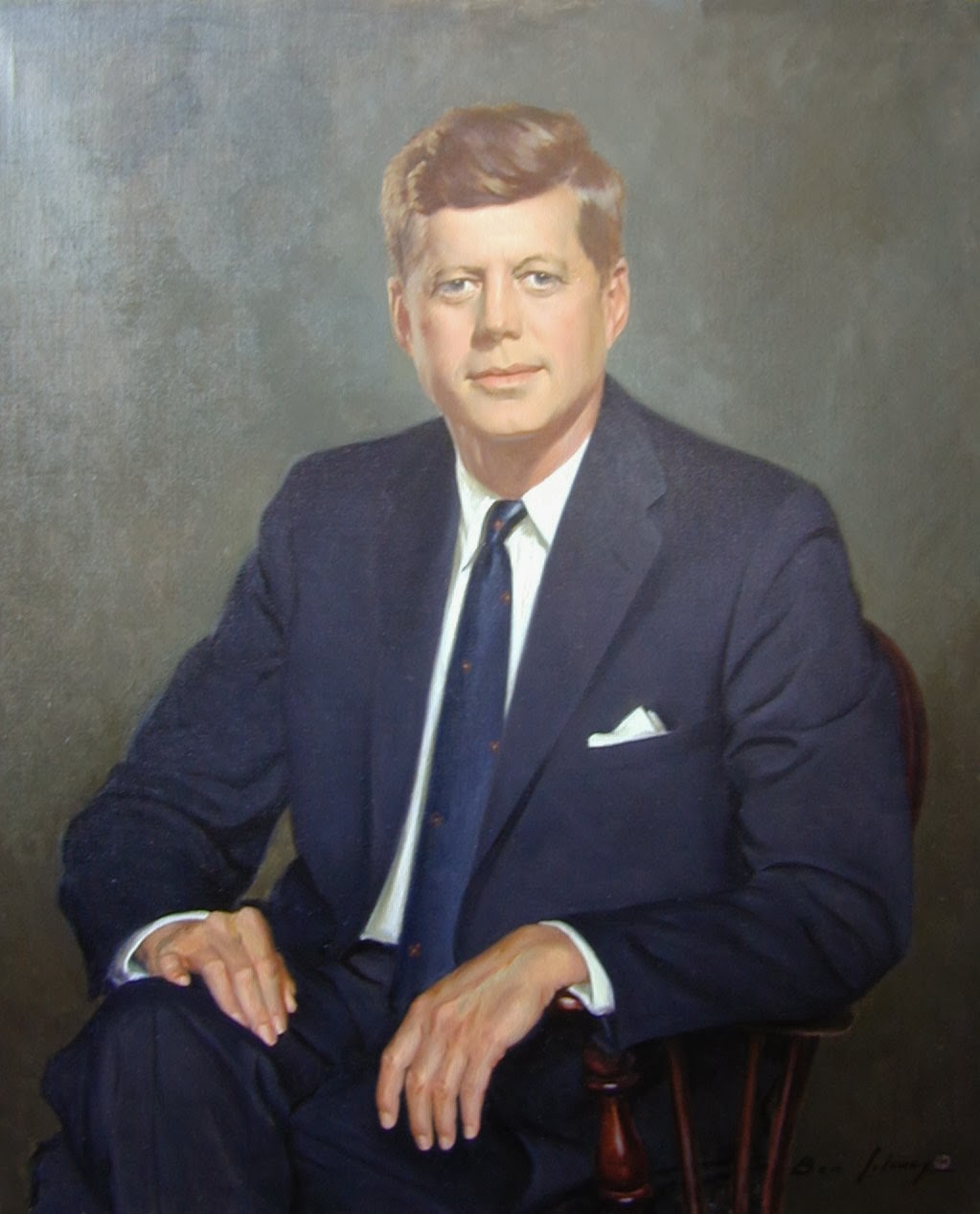 a discussion on the presidency of john f kennedy John fitzgerald kennedy (may 29, 1917 – november 22, 1963), also referred to as john f kennedy, jfk, john kennedy or jack kennedy, was the.