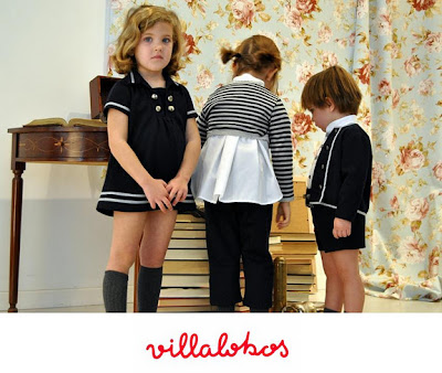 Villalobos kids - Kollektion 2012/2013
