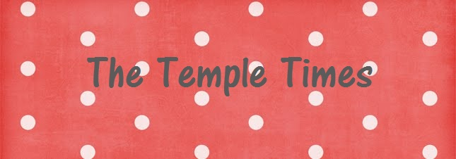 The Temple Times