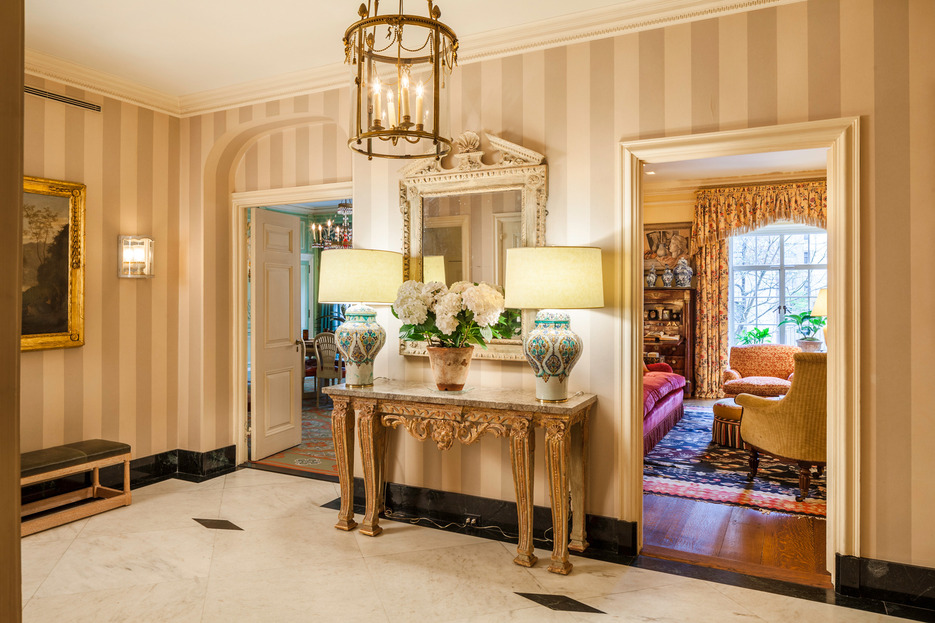 STRIBLING LISTING: 720 PARK AVENUE Upper East Side