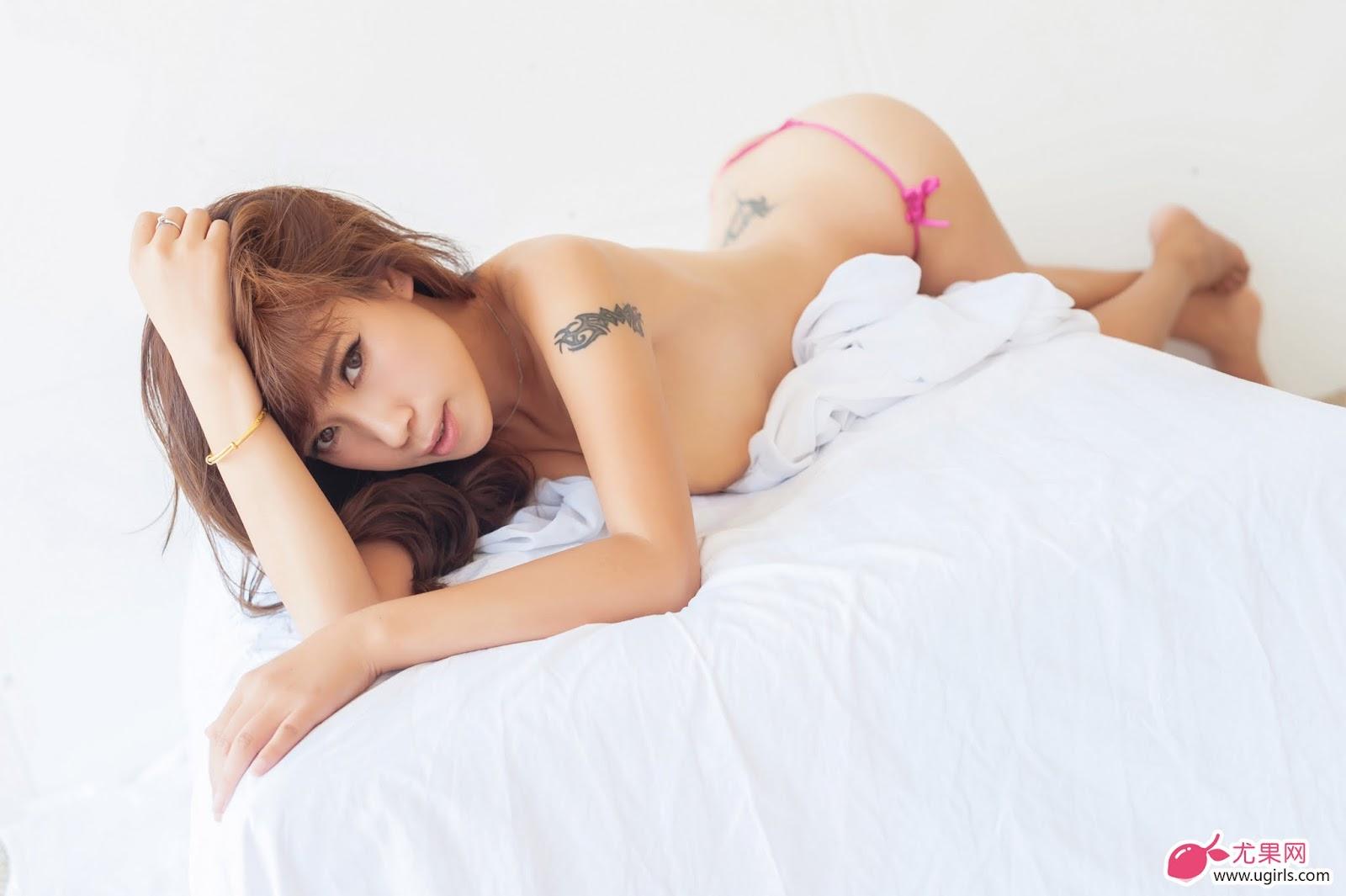 DLS 0355 - Hot Girl Ugirls No.021 Model: 田依依
