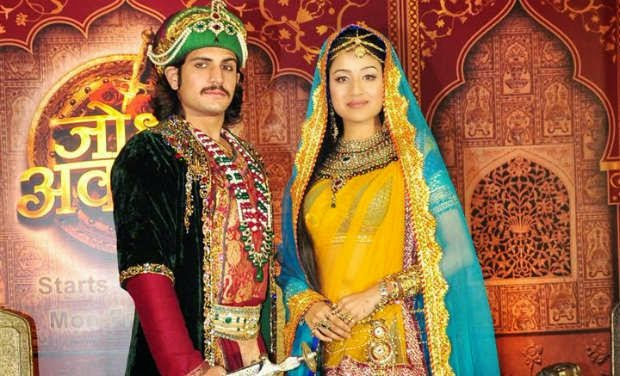Jodha Akbar Serial on ZeeTv Story| Star cast | Title Song | Timing Wiki