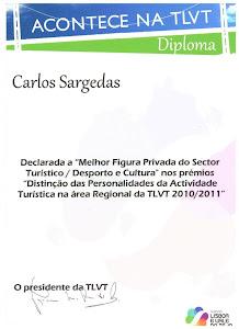 RECONHECIMENTO DO TURISMO DE LISBOA