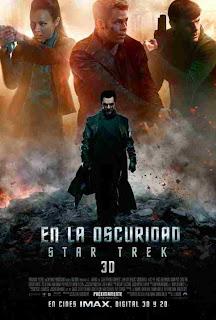 descargar Star Trek: En la Oscuridad, Star Trek: En la Oscuridad latino, ver online Star Trek: En la Oscuridad