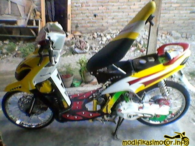 mio modif chrome