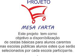 Projeto Mesa Farta