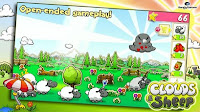 Blog Safari Club, juego Android clouds & Sheep