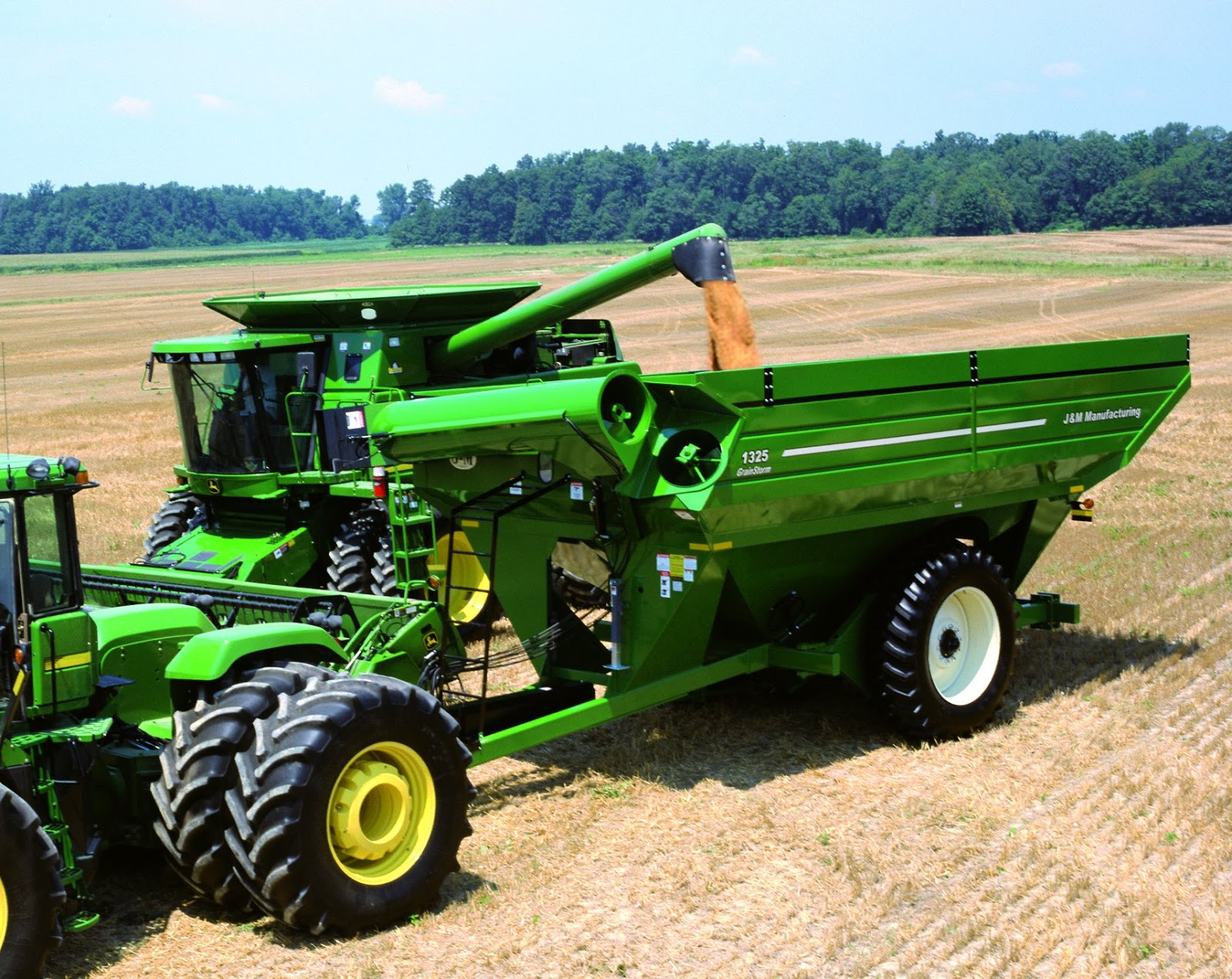 Farm Equipment for Sale | Used Grain Carts