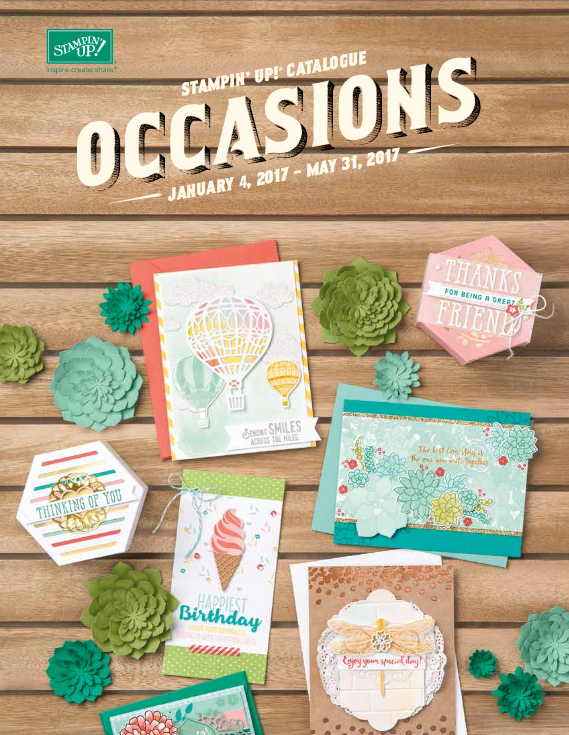 2017 Occasions Catalogue Link