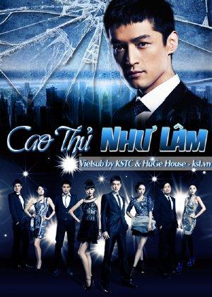 Cao Thủ Như Lâm - Unbeatable (2011) - FFVN - (30/30)