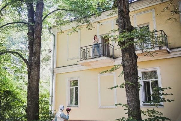 гостиница лось свадьбы