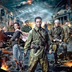 Poster Stalingrad 2013