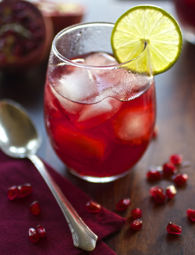 The Bojon Gourmet: Pomegranate Margaritas