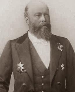 Udo zu Stolberg-Wernigerode