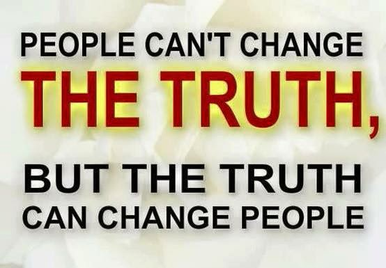 truth opinion