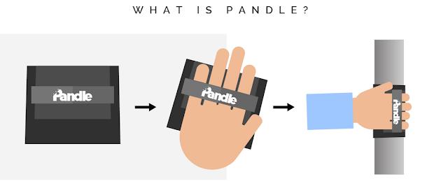 Pandel Handle Review – Every Handel Needs a Pandle