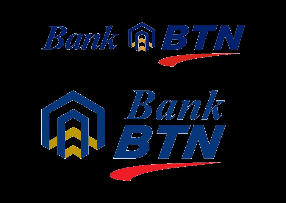 Download Logo BANK BTN Vector