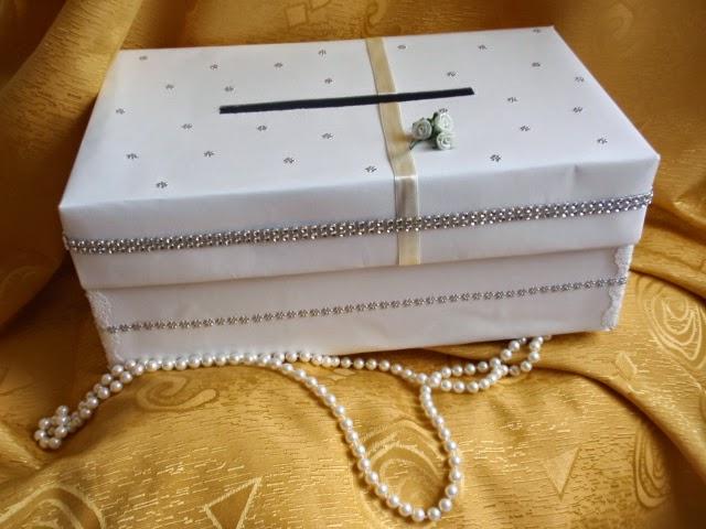 Kopertówka na koperty z pieniędzmi