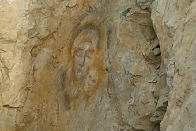 Явление Богородицы на турбазе в Башкирии оказалось фейком