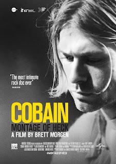 Kurt Cobain: Montage of a heck - Subtítulos en español