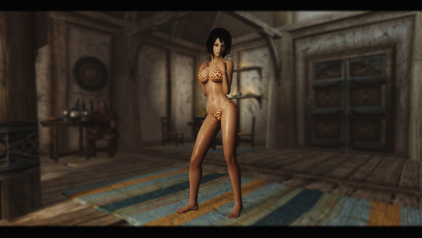 oblivion how to install sex mods