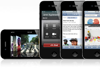 New Apple iPhone 4S News : Apple iPhone 4S – Surely Going to Make New Records
