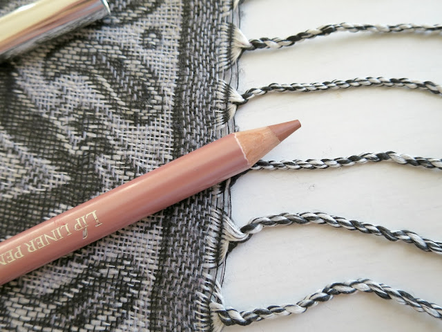 Born Pretty Store Make Up Beauty Nude Neutral Lip Liner