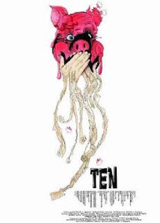 Ten (2014) 720p WEBRip Full Movie Free Download