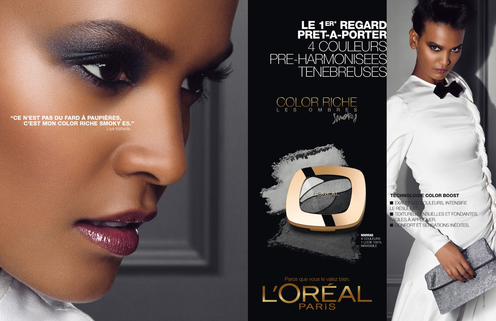 Loreal Colour Couture 2015   Personal Blog