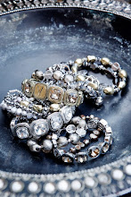 Butiken laddad med härliga smycken