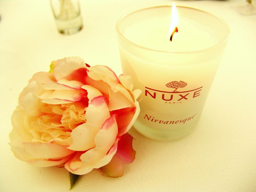 Belle Beauty | Nuxe's Nirvana by La Vie Fleurit!!! Beauty, Skin, Treatment, Fragrances, Make-Up, Nirvanesque, Belgique, Belgium, Belgie, Nederland, Pioenen, Pioenrozen, Lotus, Rozen, BBlogger, Creme, Anti-rimpel, Anti-Wrinkle, Botox, Fleur Feijen, Blog, Blogger