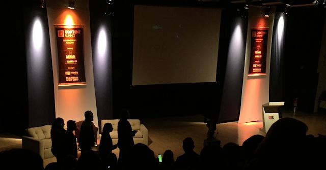 Content Summit 2015